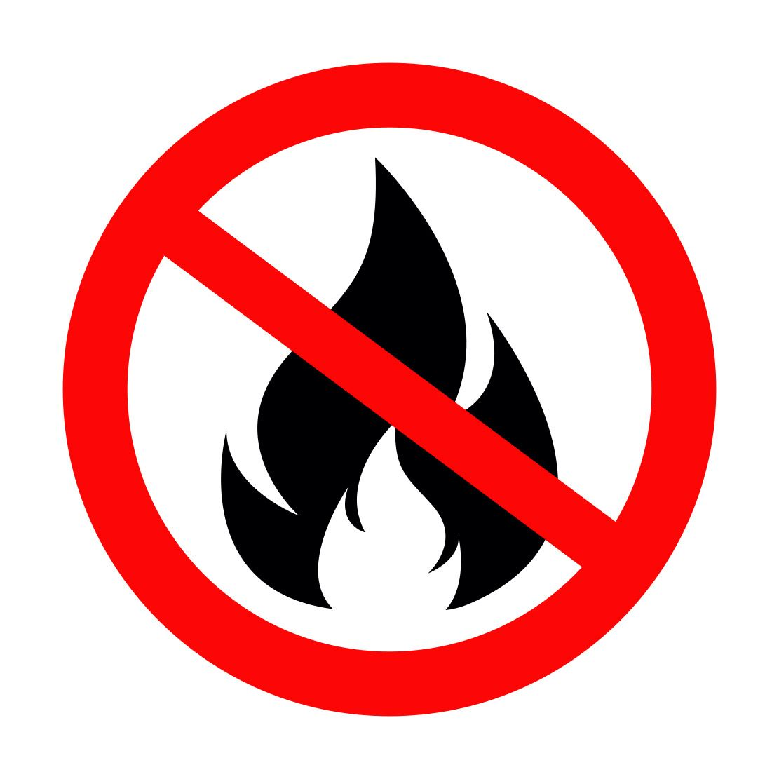 No Burn Image