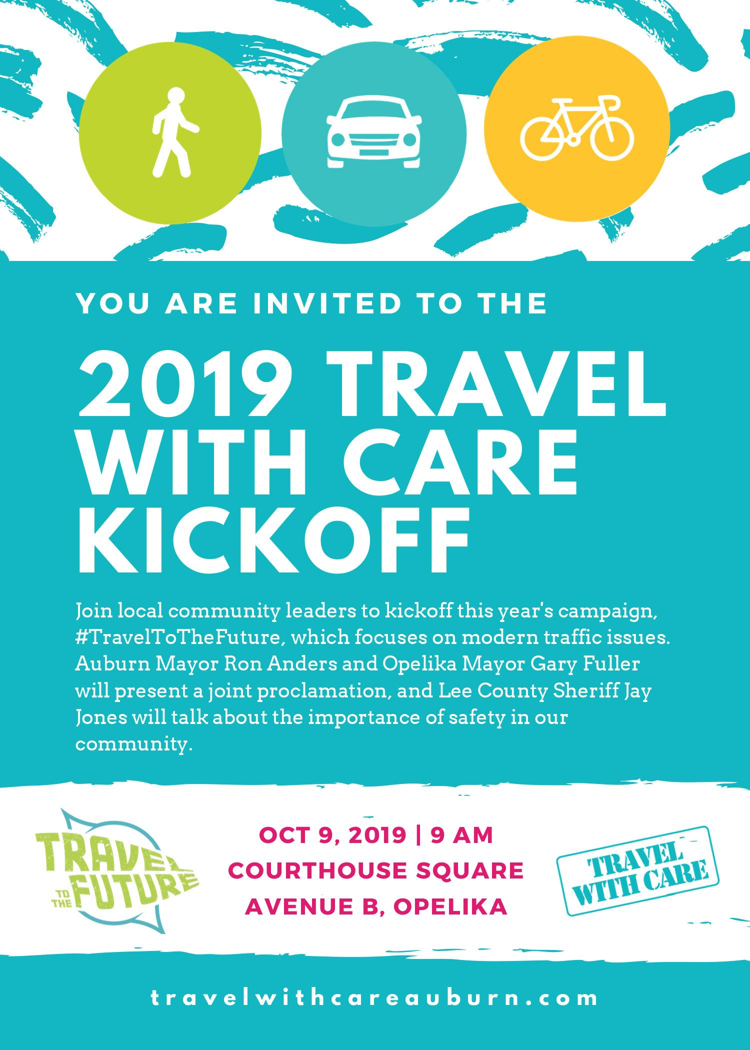 TWC 2019 Kickoff Invitation