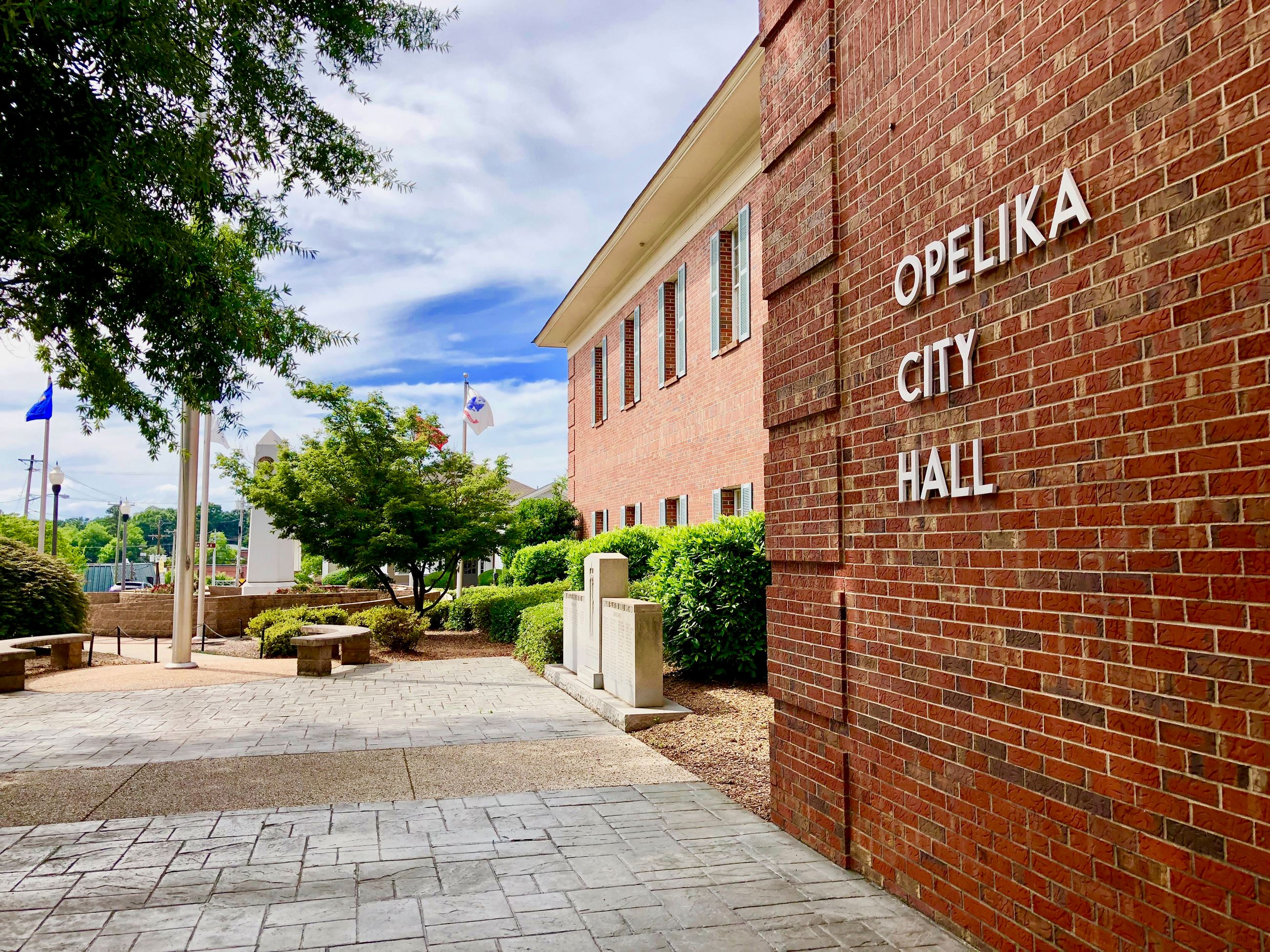 Opelika City Hall image